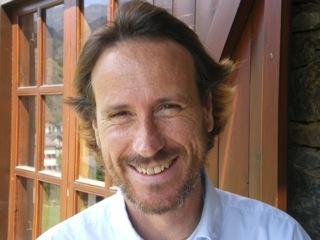 Entrevista.Victor Kuppers.Foto